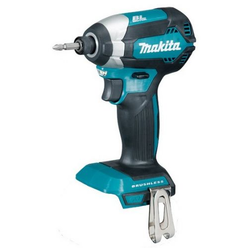 MAKITA DTD153Z 18v BODY ONLY COMPACT IMPACT DRIVER NO BATTERIES OR CHARGER