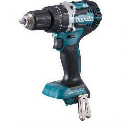 MAKITA DHP484Z 18v BODY ONLY COMBI DRILL NO BATTERIES OR CHARGER