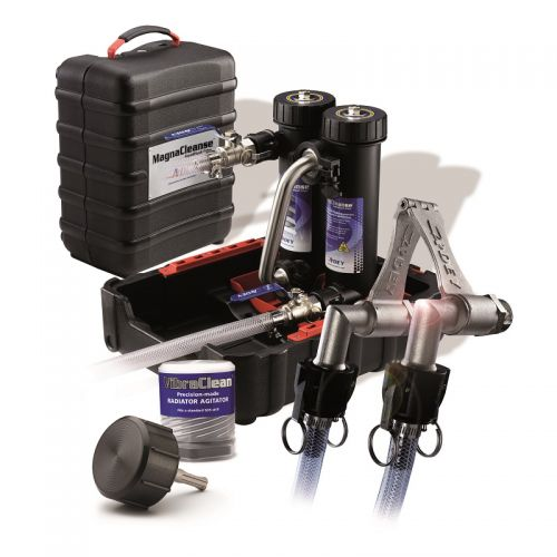 ADEY MAGNACLEANSE MACK01 COMPLETE SOLUTION KIT 70070079