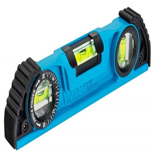 OX PRO TORPEDO LEVEL 250mm OX-P027210