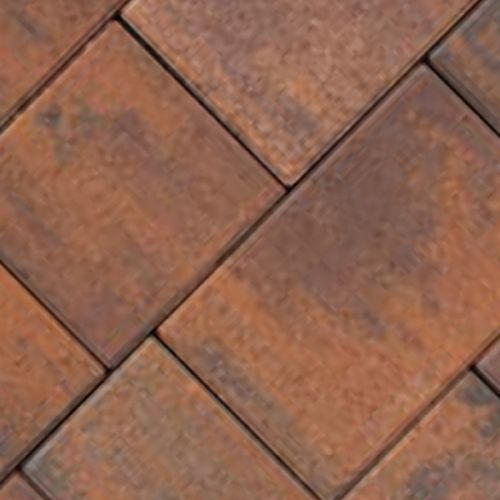 WYRESDALE PETRA CONTEMPORARY SETTS (PACK 9.98m2) HARVEST