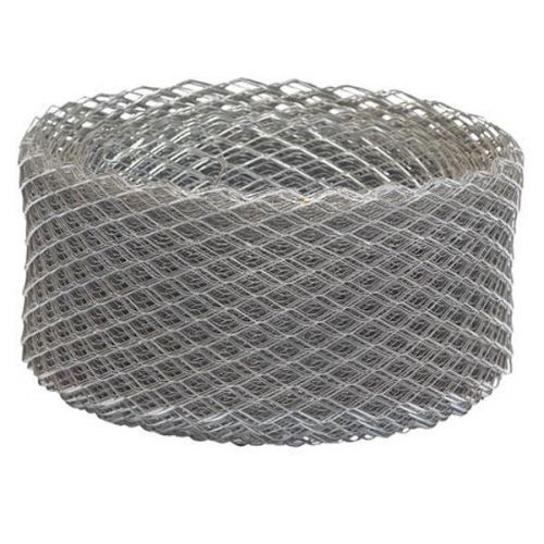 76420 GALV EXPANDED BRICK REINFORCING 115mm x 20m