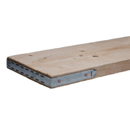 SCAFFOLD BOARD 2.4m - 025080 BS2482:2009 *REG12*