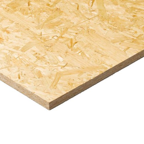 OSB3 STERLING 8 x 4' x 18mm IMPERIAL FSC MIX 70% SA-COC-002262