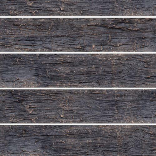 MILLBOARD WEATHERED OAK 200 x 3600 x 32mm EMBERED MDW200R