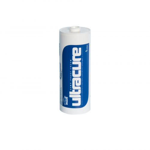 WYKAMOL ULTRACURE 1l DAMP PROOF CREAM ULTRA1