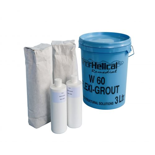 WYKAMOL THW60 WHO 60 GROUT 3l