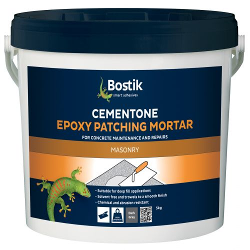 CEMENTONE EPOXY PATCHING MORTAR 2kg 30812517