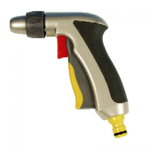 Hozelock 2690 Metal Adjustable Nozzle Gun