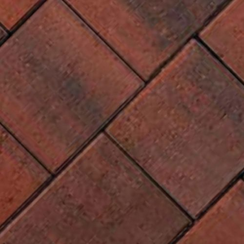 WYRESDALE PETRA CONTEMPORARY SETTS (PACK 9.98m2) BRINDLE