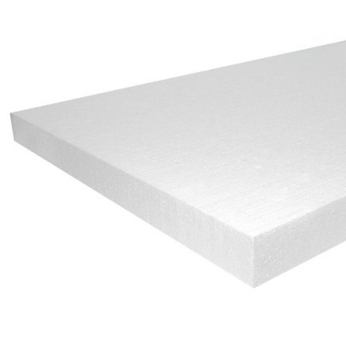 POLYSTYRENE SHEET CAVITY 1200 x 450 x 25mm