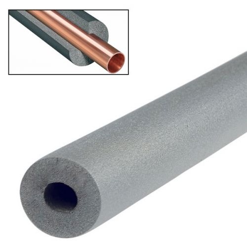 CLIMAFLEX PIPE INSULATION 2m x 28 x 9mm WALL PF28092 PER LENGTH