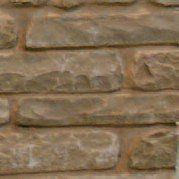 PAVESTONE NATURAL STONE WALLING 50/70x290x100mm 07057081 TUMBLED OLD YORK