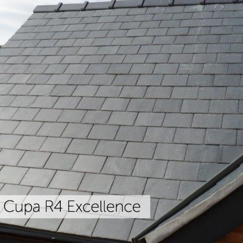 500 x 375mm CUPA R4 BLUE GREY SPANISH SLATE EXCELLENCE