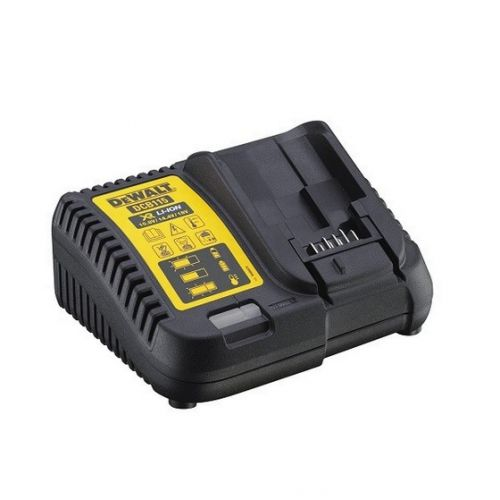 DEWALT DCB115-XJ 10.8V - 18V BATTERY CHARGER 240V