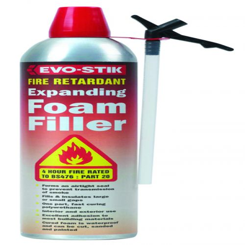 EVO HAND APPLIED FIRE RETARDENT FOAM 700ml 30811859