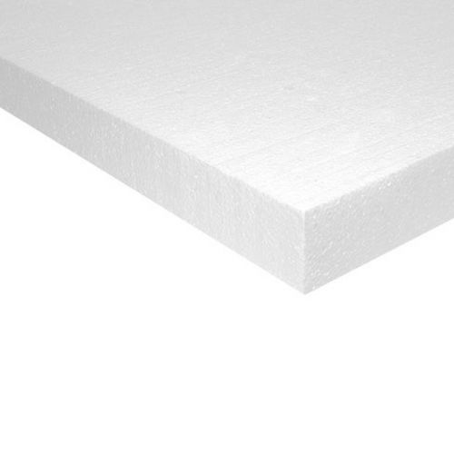 POLYSTYRENE SHEET FLOORING 2400 x 1200 x 25mm
