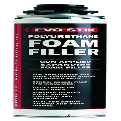 EVO CONTRACT GUN APPLIED FOAM 700ml 30811865