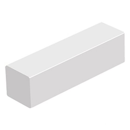 Freefoam FR15 15mm Square Window Trim White