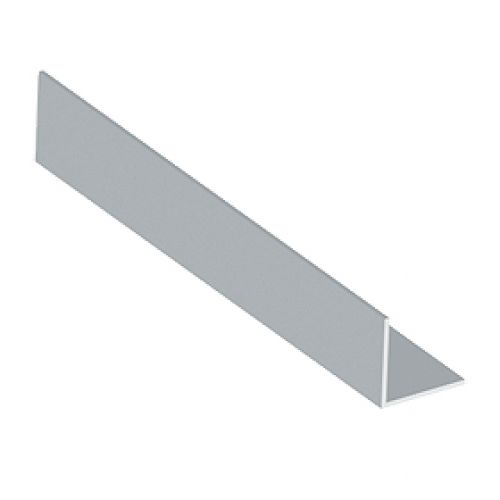Freefoam FZR50 50 x 50mm Rigid Angle White