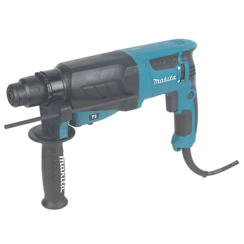 MAKITA HR2630 ROTARY HAMMER DRILL SDS+ 240v