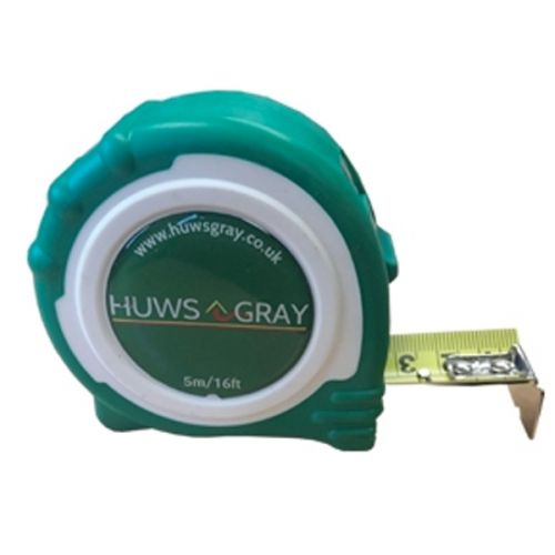 ADVENT HUWS GRAY TAPE MEASURE 5m ATM4-5025HG