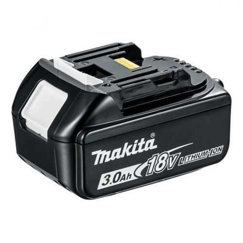 MAKITA BL1830B 3.0ah LI-ION BATTERY 18v