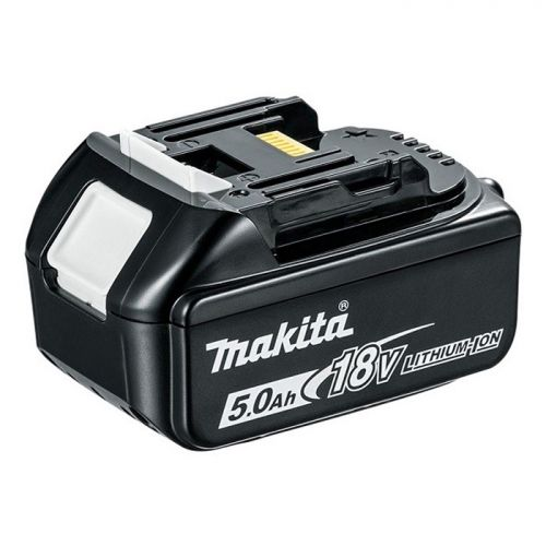 MAKITA BL1850B 5.0ah LI-ION BATTERY 18v 632F15-1