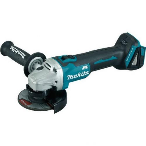 MAKITA DGA456Z 18v BODY ONLY BRUSHLESS ANGLE GRINDER 115mm NO BATTERY OR CHARGER