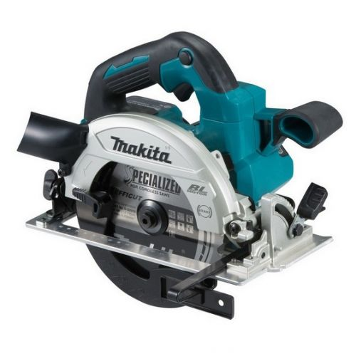 MAKITA DHS660 18v BODY ONLY BRUSHLESS CIRCULAR SAW NO BATTERY OR CHARGER