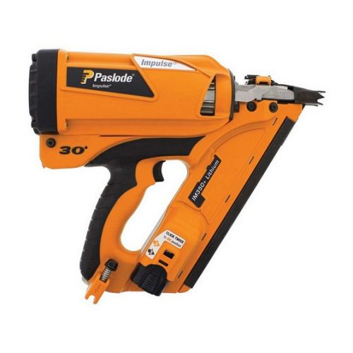 PASLODE 905900 IM350+ 1ST FIX LI-ION FRAMING NAILER WITH BATTERY