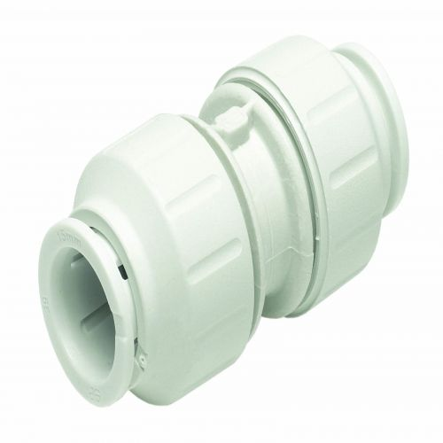 SPEEDFIT PEM0415W 15mm COUPLING 70011016