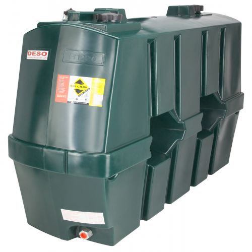 DESO R1220T 1220l RECTANGULAR OIL TANK