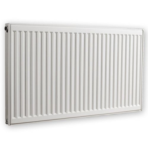PRORAD RADIATOR DOUBLE CONVECTOR No22 500 x 600mm 422506 3097BTU