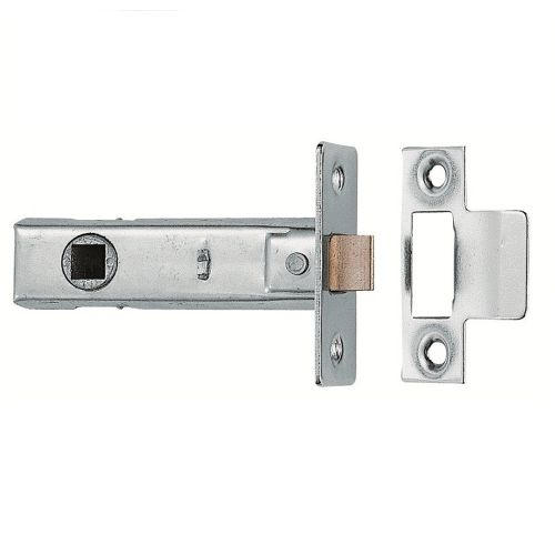TUBULAR MORTICE LATCH 64mm TL2/BP/NP