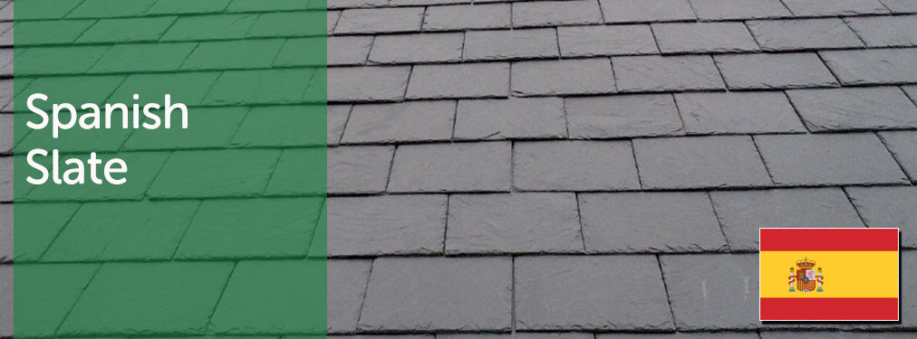 Cupa Slate, Spanish Roof Slate and Roofing from Huws Gray